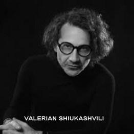 VALERIAN SHIUKASHVILI