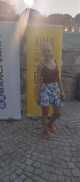 Efruze Elif