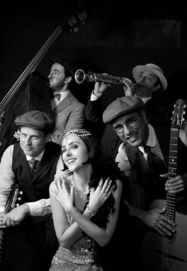 Flapper Swing Jazz Band (1)