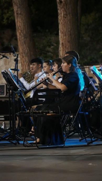 Turkiye Genclik Filarmoni Orkestrasi Konseri Yapildi (4)