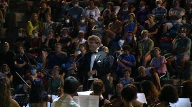 Turkiye Genclik Filarmoni Orkestrasi Konseri Yapildi (8)