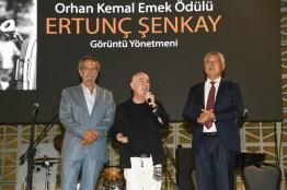 Orhan Kemal Emek Ödülü 8