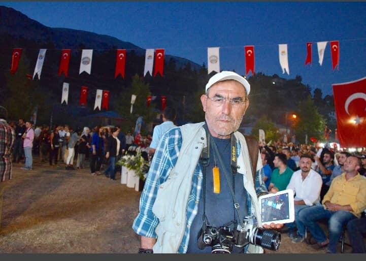 Abdurrahman Boztaş Kalp Krizine Yenik Düştü