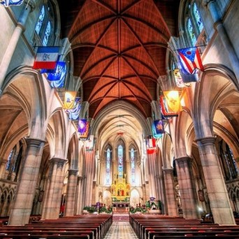 American Cathedral- Paris Foto (3)