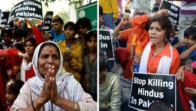 পাকিস্তানে হিন্দু ধর্ম