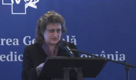 Diana Păun, mesaj de Ziua Mondială de luptă împotriva HIV/SIDA