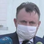 Tătaru: 2,3 milioane de persoane defavorizate vor primi 115 milioane de măşti
