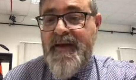 Prof. Dr. Gatt, despre rolul podiatrului în echipa care îngrijeşte pacientul cu diabet