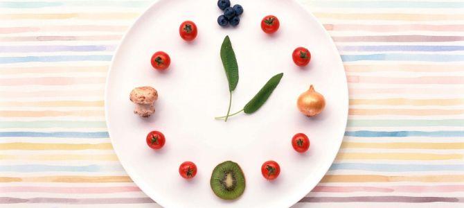 Postul și alimentația corectă