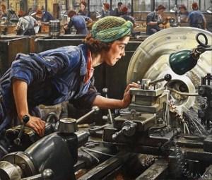 Ruby_Loftus_screwing_a_Breech-ring_(1943)_(Art__IWM_LD_2850)2