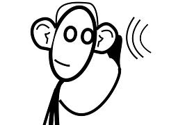 hearing-