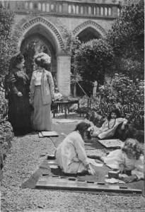 Imagen: Gallery of 'Bcn La Biblioteca'