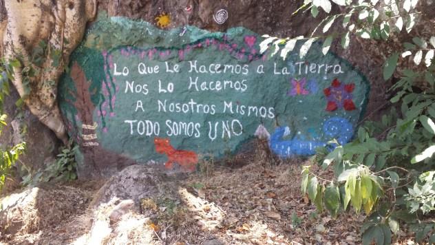 Imagen: Oumayma O - montaña de Loma Bonita en Tepoztlán- México