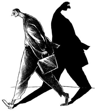 Imagen: 'Inconsciente Colectivo' - Libro de K. G. Jung