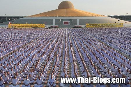 Imagen: Dhammakaya.net