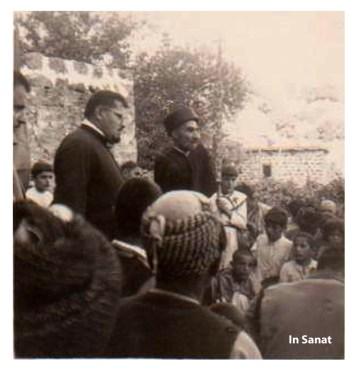 Gebraeil Shabor Fars 4