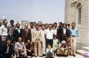 Sanatians-Baghdad