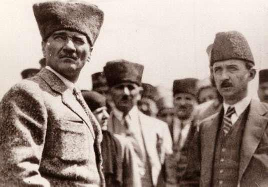 Ataturk Today.com [ This Day in History August 30 - Atatürk Günlüğü Ağustos 30 ]