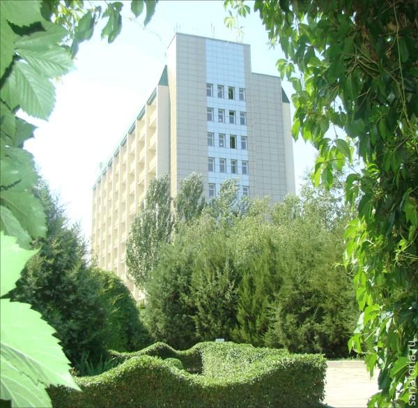 Центр реабилитации ФСС РФ «Волгоград» — отзывы ...