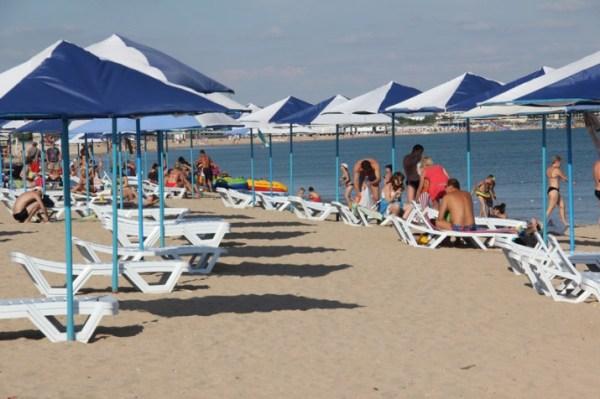 Санаторий Коралл Заозёрное Крым 2020 цены фото отзывы