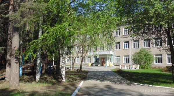 Санаторий Орленок Пермский край 2020 цены, фото, отзывы ...
