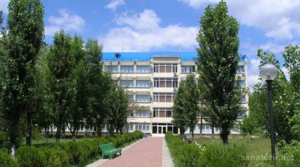 Cанаторий Вулан Геленджик Краснодарский край 2020 цены ...