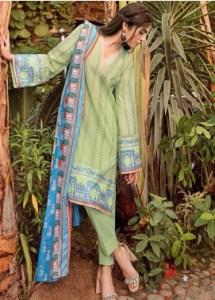 Gul Ahmed SP35 Basic Lawn