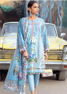 Gul Ahmed TL341A Basic Lawn
