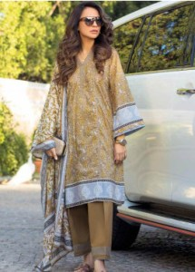Gul Ahmed CL-1050 A Mothers Lawn