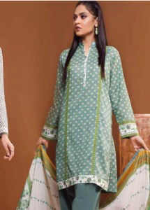 Gul Ahmed CL-1083 B Mothers Lawn
