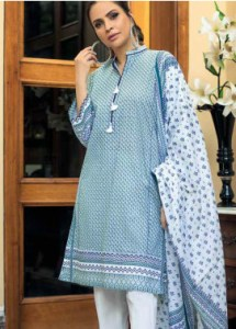 Gul Ahmed CL-1096 B Mothers Lawn