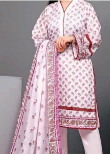 Gul Ahmed CL-1100 B Mothers Lawn