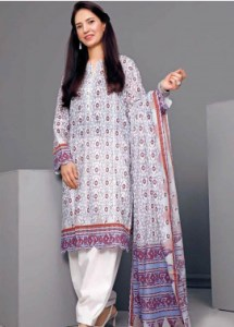 Gul Ahmed CL-1102 A Mothers Lawn