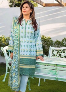 Gul Ahmed CL-1109 B Mothers Lawn