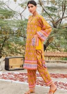 Gul Ahmed SL 893-B Vantage Garden