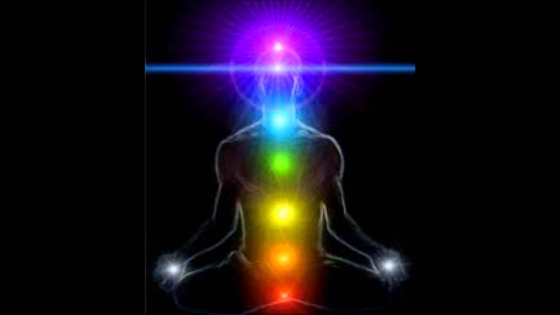 La Curación Energética y la Medicina Vibracional