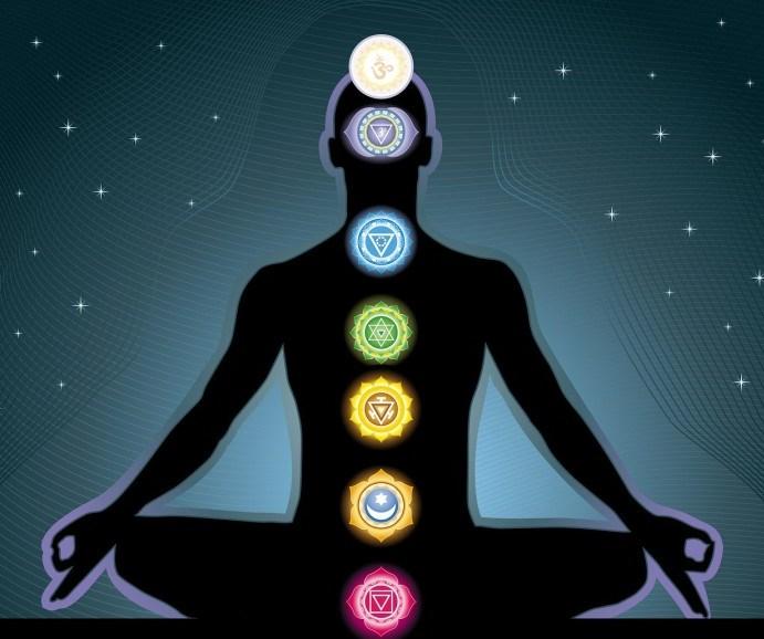 ¿Cómo Saber si tus Chakras están Desbalanceados?