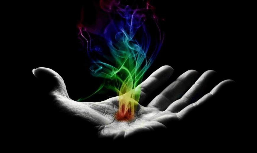 El Poder Curativo de la Luz y los Colores