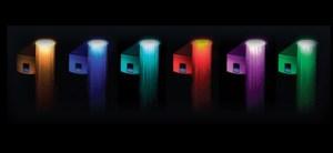 """""""Los colores expresan las principales funciones psíquicas de la persona: pensamiento, sentimiento, intuición, sensación"""" --Carl Jung."""
