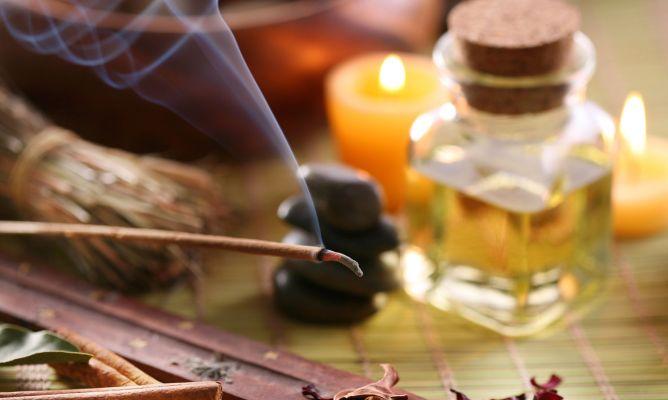 La Aromaterapia para el Tratamiento de Enfermedades