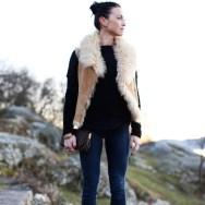blogger wearing SSC