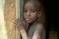 Padre Matteo, 33 anni d'Africa