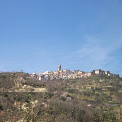 Elezioni Provinciali 2008: Risultati Definitivi per San Bartolomeo in Galdo