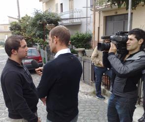 il TG5 intervista Mauro Masella