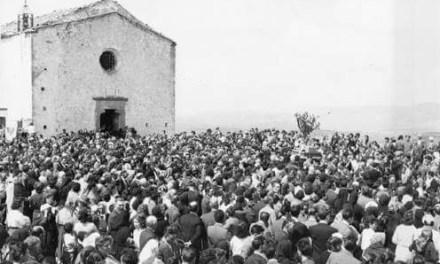 La chiesetta dell'Incoronata