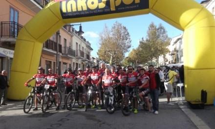 "Trofeo Mountain Bike ""Sulle orme dei Sanniti"""