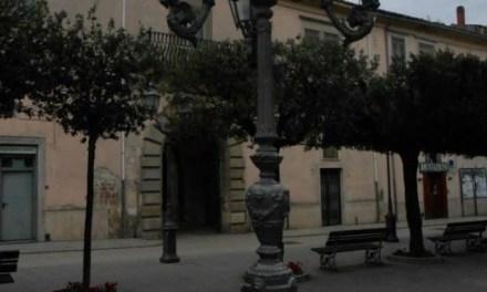 Cannoneggiamenti su San Bartolomeo