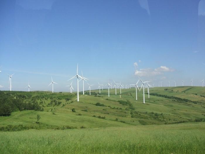 Il comune dovrà reagire all'autorizzazione del parco eolico