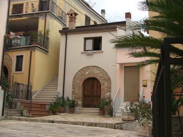 Giardinaggio pensile e domestico a San Bartolomeo in Galdo