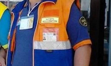 Roberto Reino nuovo presidente della Misericordia